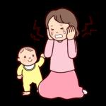 毎日イライラ!?赤ちゃん嫌いだった新米ママの子育て体験談