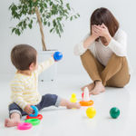気をつけて!子育てのイライラが子供に与える影響ってご存知ですか?